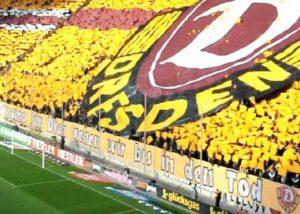 Dynamo Fanblock